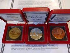 Guatemala Pattern Coins