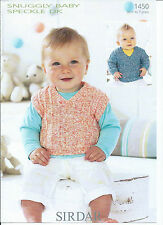 Sirdar Boys Baby Items Sweaters Patterns