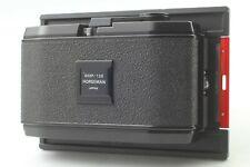 【 EXC+++++ 】 Horseman 6EXP/120 6x12 Film Back Holder 4x5 from JAPAN #1721