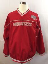 Vintage Ohio State Buckeyes 2002 National Championship Windbreaker Sixe XL