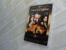 GOLDENEYE - JAMES BOND 007 - REGION 4 PAL DVD
