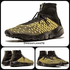 NikeLab Balmain Footscape Magista Qs Lion 834905-007 UK 10.5 EU 45.5 US11.5 Nike