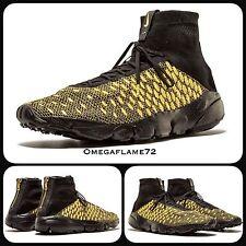 NIKELAB Balmain Footscape Magista Qs León 834905-007 UK 10.5 EU 45.5 US11.5 Nike
