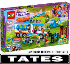 LEGO 41339 Mias Camper Van Friends from Tates Toyworld