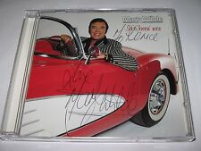 IT'S BEEN NICE by MARTY WILDE (1996) RARE CD SIGNED BY THE SINGER - 12 Tracks