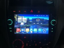"AUTORADIO 7"" Android 8.0 octa core 4gb + 32gb Fiat Grande Punto Navigatore DAB+"