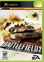 Battlefield 2 Modern Combat - Xbox - Video Game - VERY GOOD