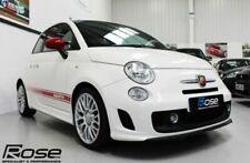 Abarth Fiat Cars