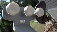 Dish Network 1000.2  FULL Satellite Dish KIT Antenna 110 119 129 Western West