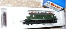 S65  Roco 63614 E LOK BR 144 093-2 DB digital Sound V4,0 DCC