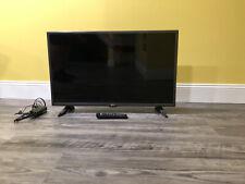32 Inch LG Smart TV (2016)