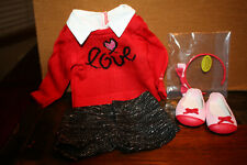 American Girl Doll GRACE'S City Outfit NIB