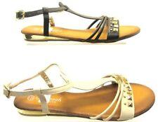 Calzado de mujer negro color principal beige