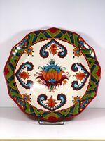 Bowl Vintage Espana Lifestyle Pasha handcrafted bowl
