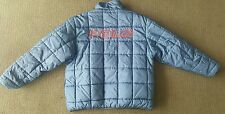 POLO SPORT Ralph Lauren Reversible Puffy Jacket Spellout P  Size L READ ALL