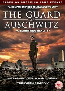 GUARD OF AUSCHWITZ, THE (DVD) (NEW) (FREE POST)