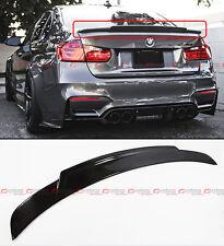 2013-17 BMW F30 3 Series 335i 328i Carbon Fiber HighKick Big Style Trunk Spoiler