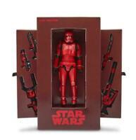"Hasbro Star Wars Black Series 6"" Sith Trooper Figure SDCC 2019 Exclusive New"
