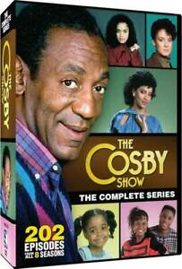 The Cosby Show DVD Set- The Complete Series