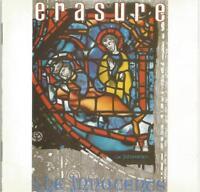 Erasure - The Innocents CD album