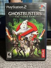 New listing Ghostbusters: The Video Game (Sony PlayStation 2) Complete Cib
