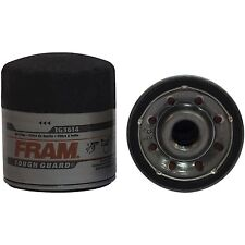 Engine Oil Filter-Tough Guard Fram TG3614
