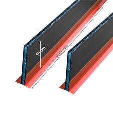 2 x 2m Dehnfugenprofil selbstklebend 10 mm für Estrich Bodenbau Fußbodenheizung
