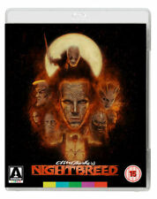 Nightbreed Blu-Ray Clive Barker Horror Arrow Release RARE New & Sealed