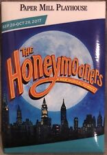 The Honeymooners Musical MAGNET Paper Mill Jackie Gleason Laura Bell Bundy