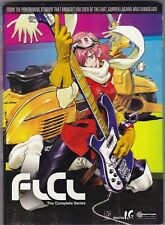 FLCL: The Complete Series (DVD, 2011)