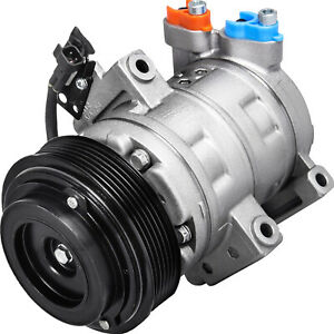AC Compressor for Ford Escape for Mazda Tribute fit Mercury 3.0L 07-12 6512840