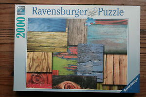 Ravensburger Premium Puzzle 2000 Boards Multi - Karen Williams 98x75cm