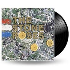The Stone Roses LP Vinyl First Album - 180g