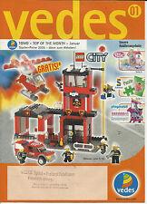 Katalog Vedes Nr.1 2005