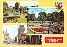 uk36304 greetings from forres scotland  uk lot 6 uk