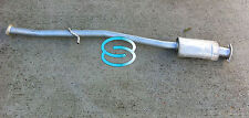 Subaru Forester SF 2.0L 4WD 97 98 99 00 01 02 Middle Muffler Exhaust SB029M New!