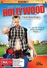 Hollywood Residential : Season 1 (DVD, 2009)