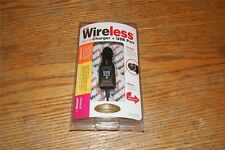 Just Wireless Cell Phone Car Charger + USB Port SANYO KYOCERA SONY ERICSSON NEW