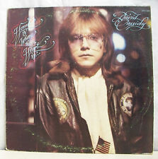 "33 tours DAVID CASSIDY Disque Vinyl LP 12"" HOME IS WHERE THE HEART IS - RCA 1309"