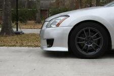 Drag Emotion Wheels DR-31 18x8 5x100 5x114.3 +48 Charcoal Gray Rims For WRX 350Z