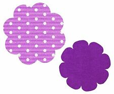 Sizzix Bigz Flower Layers #12 die #659137 MSRP $19.99 Cuts fabric! by S Kilgour