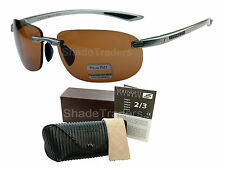 SERENGETI CIELO SUNGLASSES ALUMINIUM POLARIZED PHOTOCHROMIC PhD DRIVERS 7472
