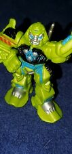 "2007 Hasbro TRANSFORMERS ROBOT HEROES RACHET 2 1/8"" Mini Figure/Cake Topper"