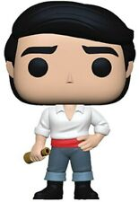 Funko Pop! Disney: The Little Mermaid - PRINCE ERIC #465
