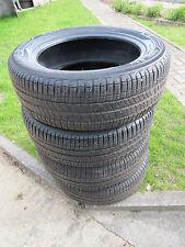 4 x 195/55 R16 91Q Sommerreifen Michelin E-V  Elektro Auto  Top  6,5mm