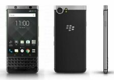Blackberry Keyone - 32GB 12MP - Black/Silver (Unlocked) Smartphone