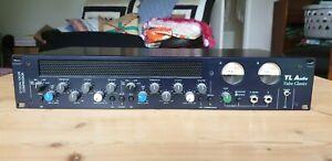 TL Audio C1 Dual Valve Compressor
