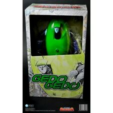 Highdream H. L. Pro UFO Roboter Grendizer Weich Vinyl Figure Gedi 40 CM