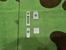 Accurizing Four Piece Shim Set For Mosin Nagant M38, M44, 91/30 PE PEM PU Sniper