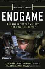 Endgame: The Blueprint for Victory in the War on T